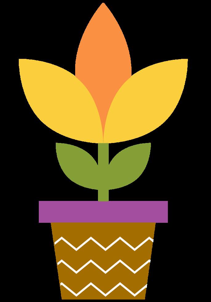 pot de fleur png