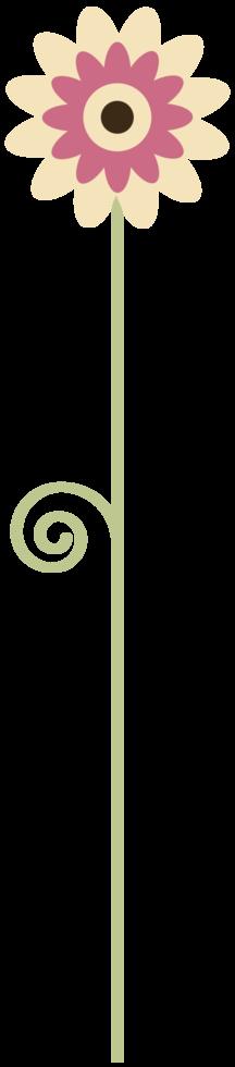 fiore minimalista png