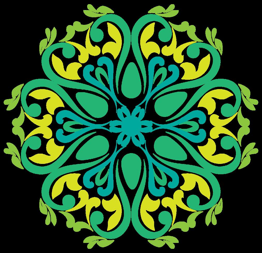 flor ornamental png