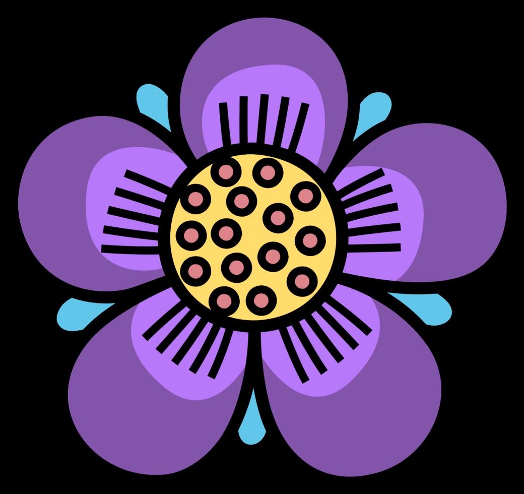 fleurs png