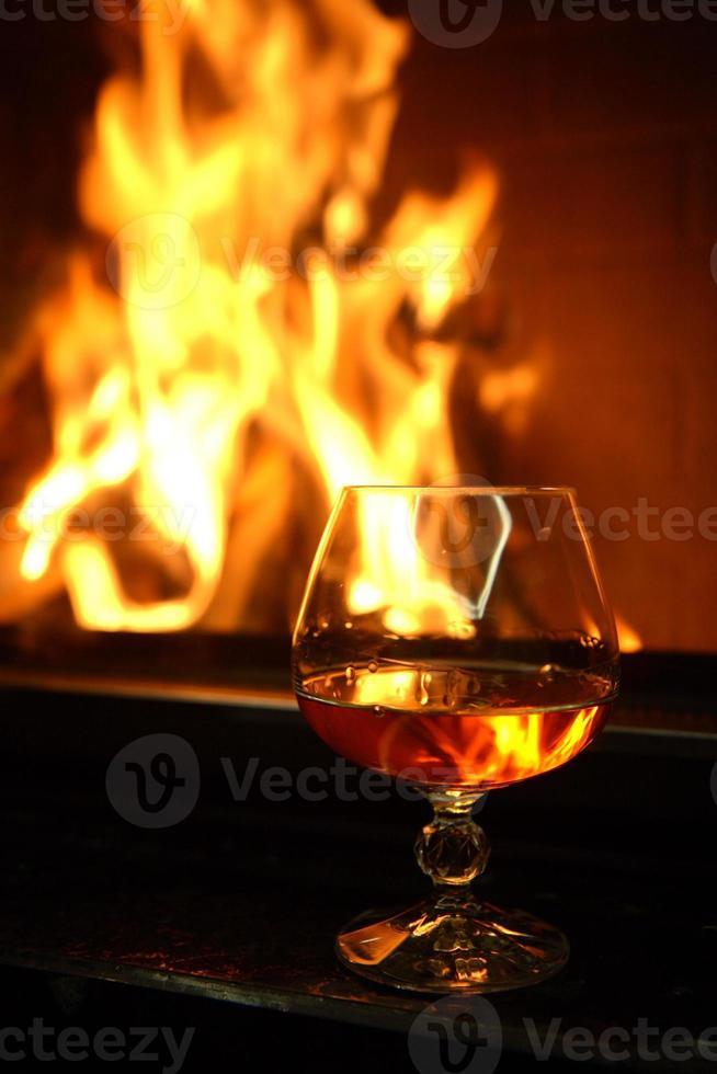Cognac foto