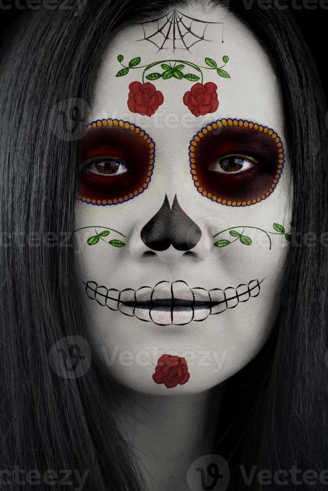 Dia de los Muertos Catrina photo
