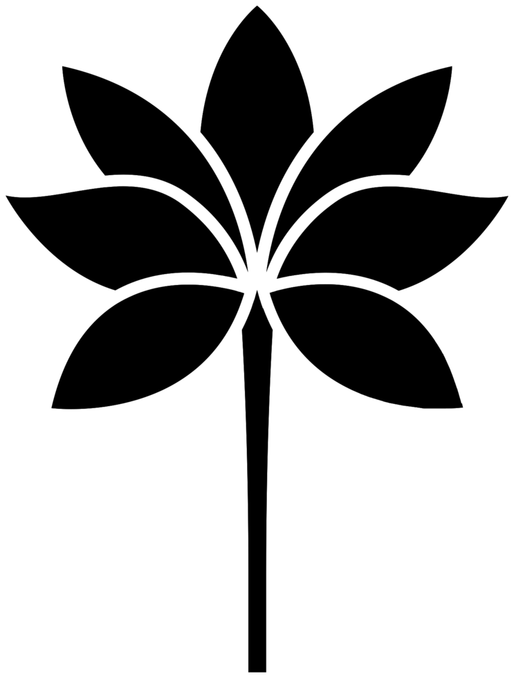 logo floreale png