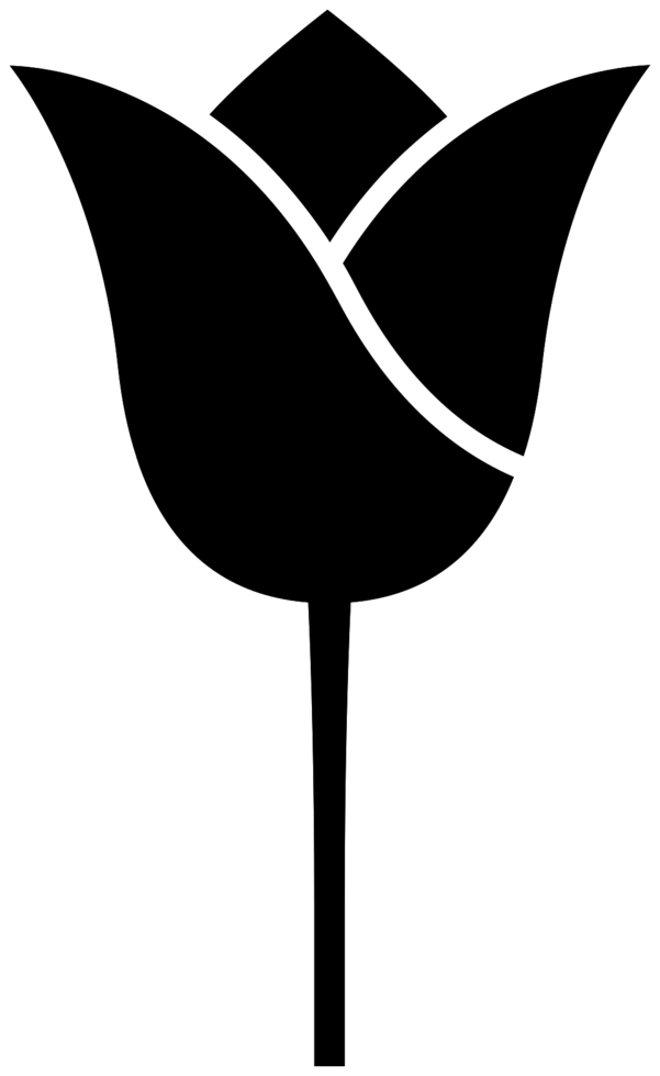 blomma logotyp png