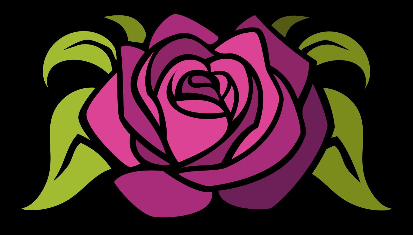 rosa png