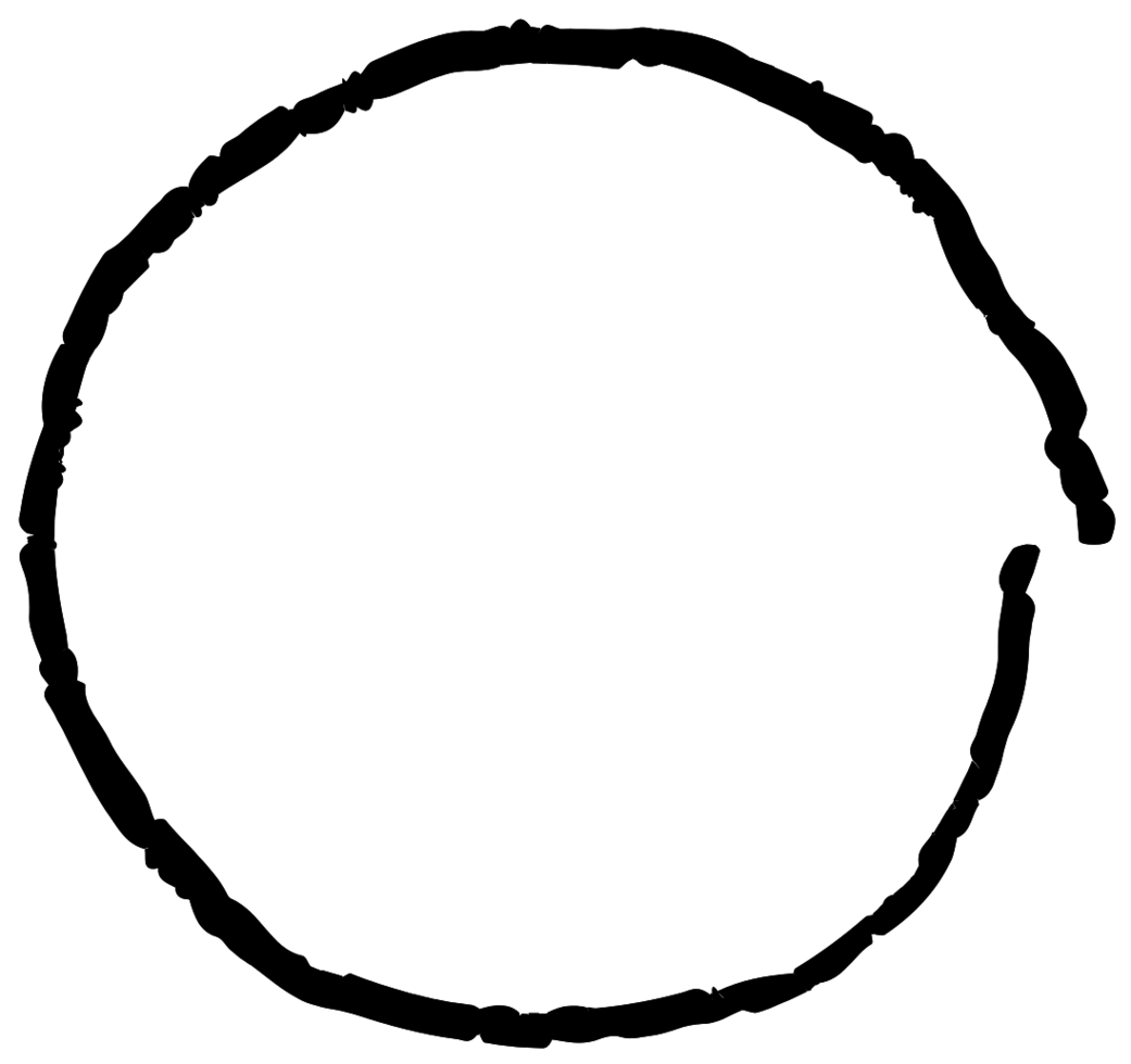 cerchio png