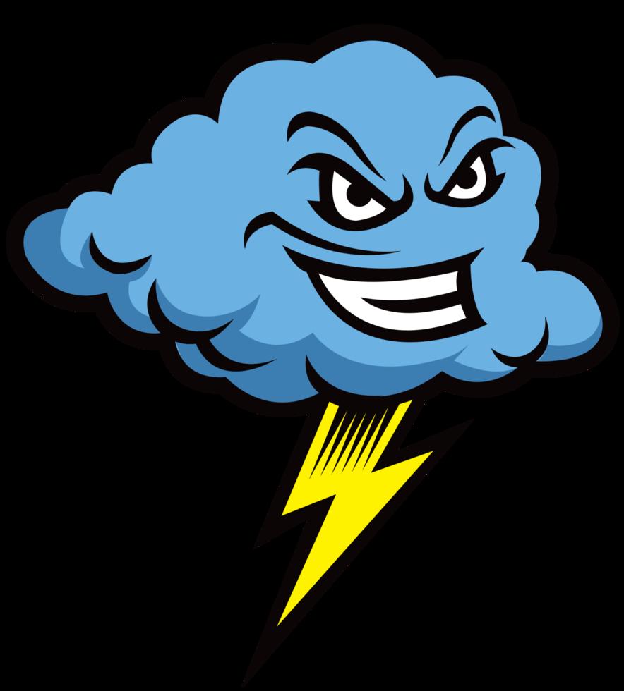tormenta png