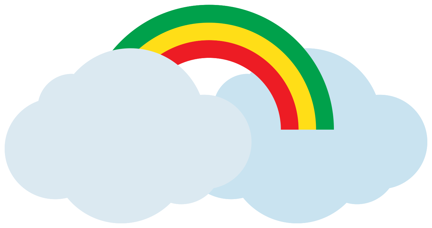 Free Rainbow Png With Transparent Background Large collections of hd transparent rainbow png images for free download. rainbow png with transparent background