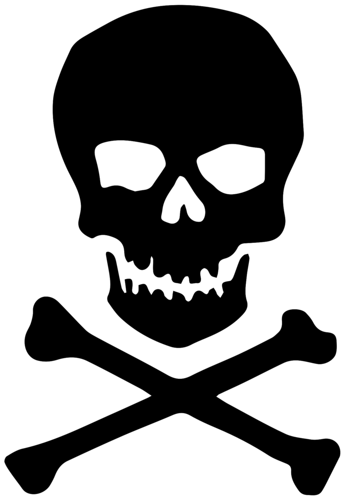 Todessymbol png