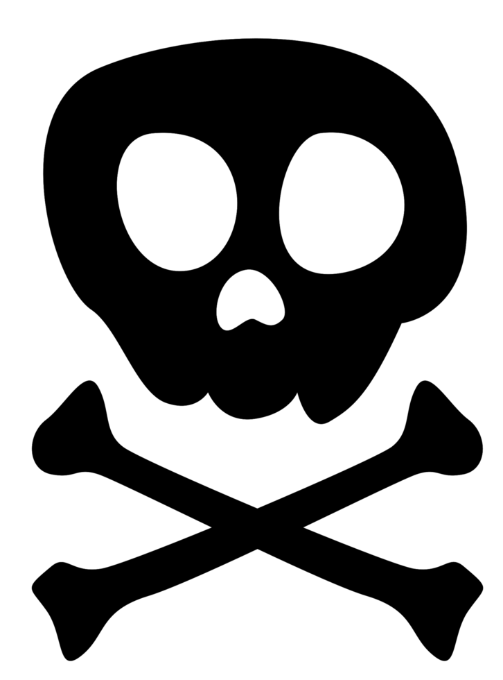 calavera png