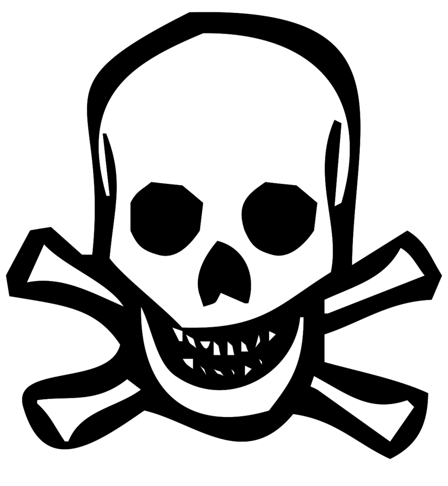 skalle png