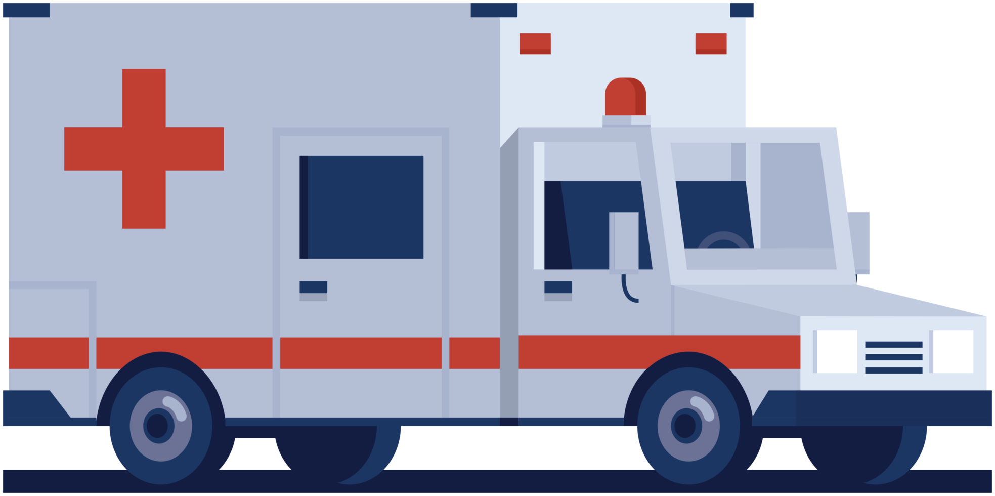 ambulância png