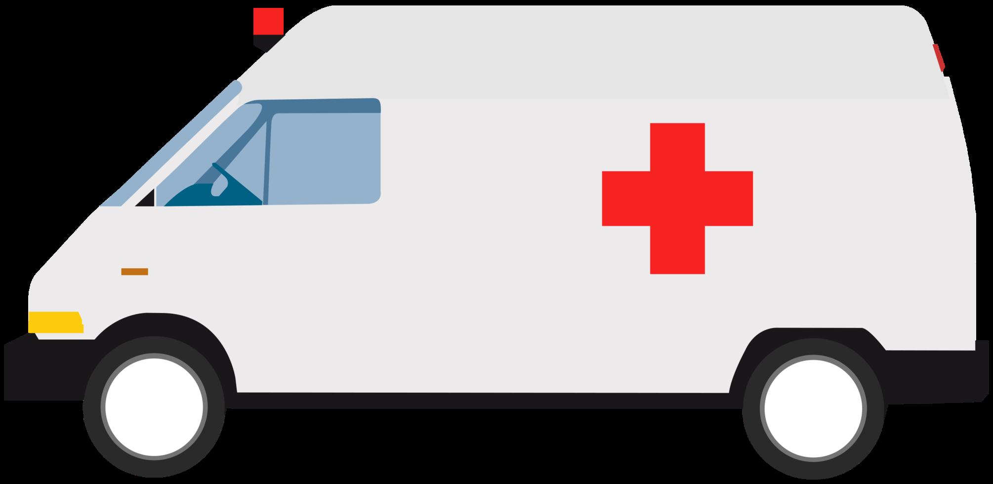 ambulanza png
