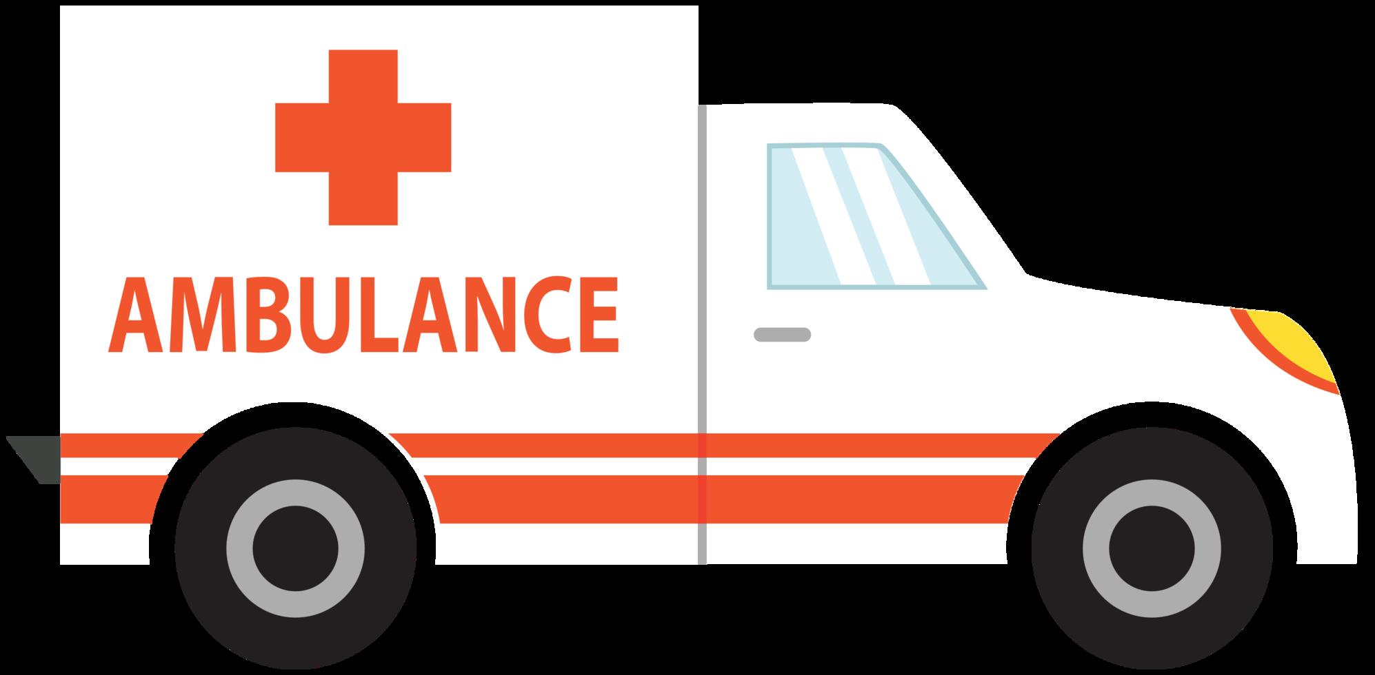 ambulancia png