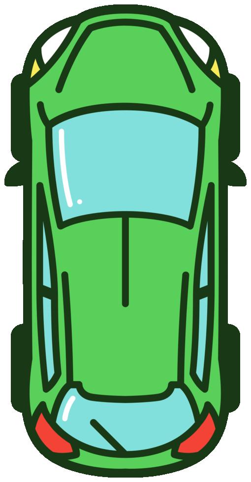 coche de la ciudad png