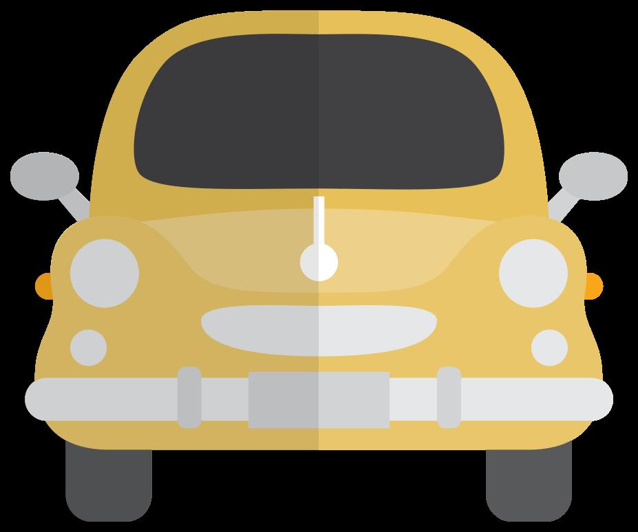 auto antiguo png