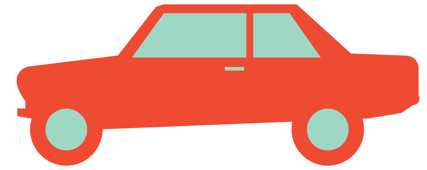 Muscle Car png