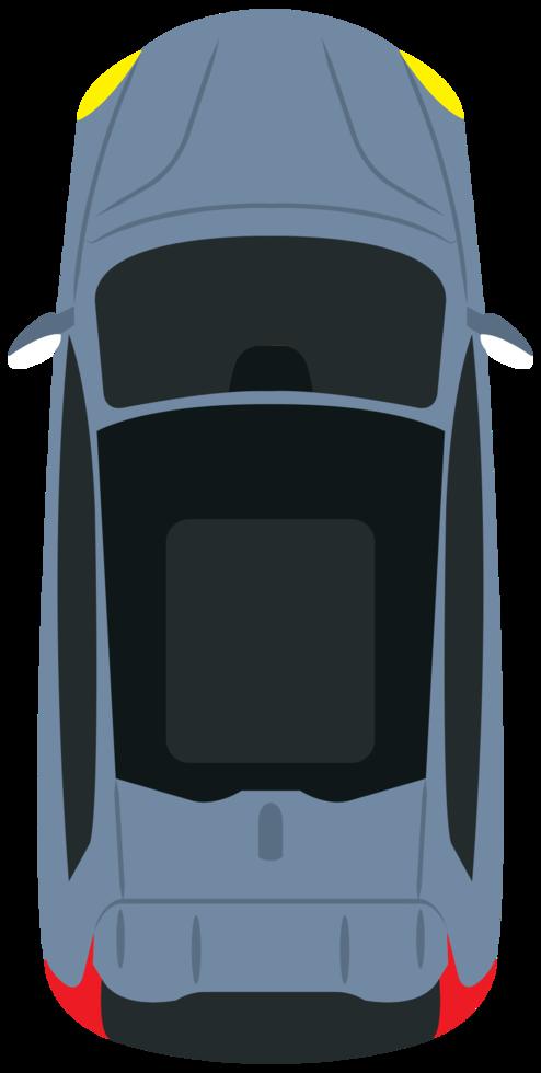 auto sportiva png