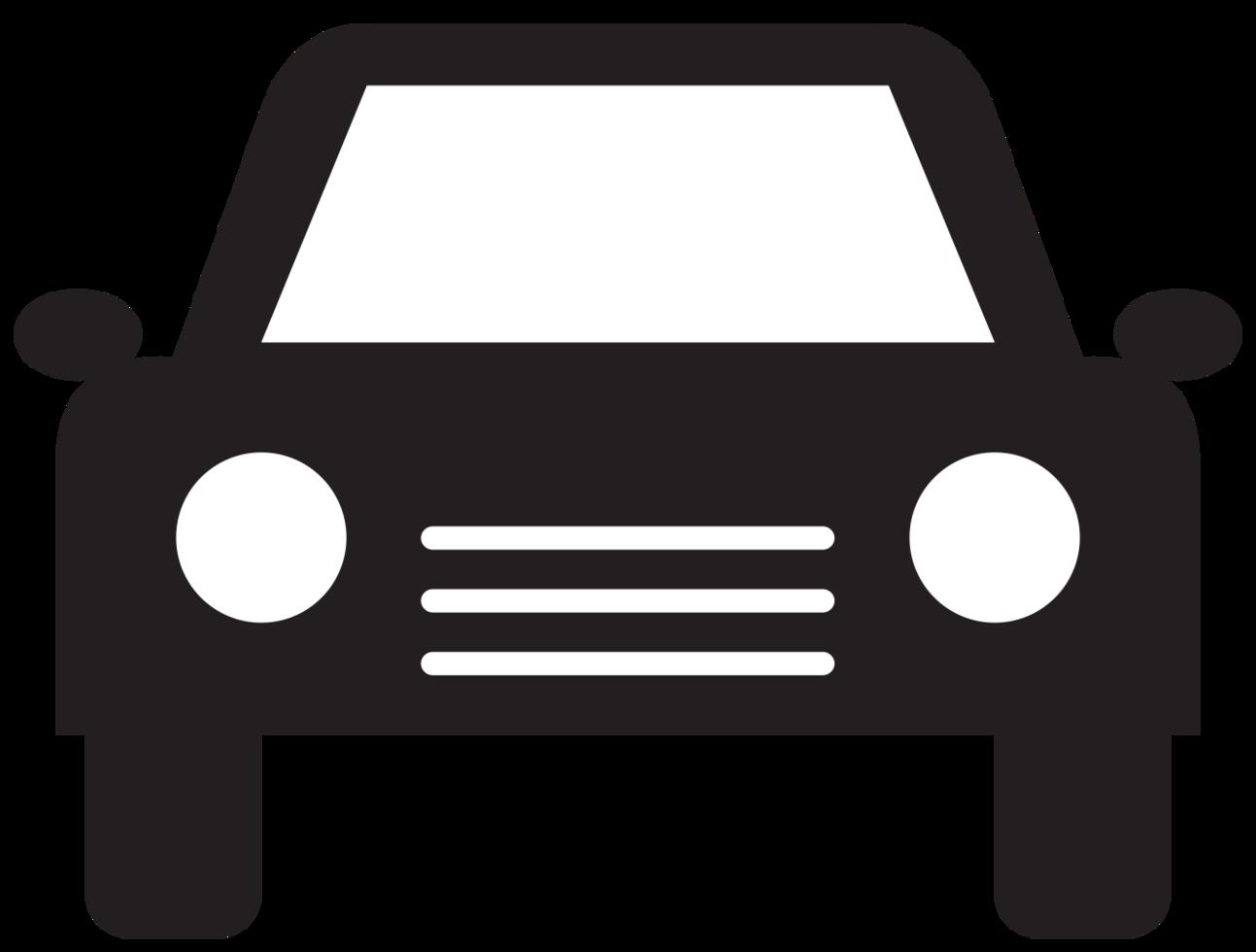 auto berlina png