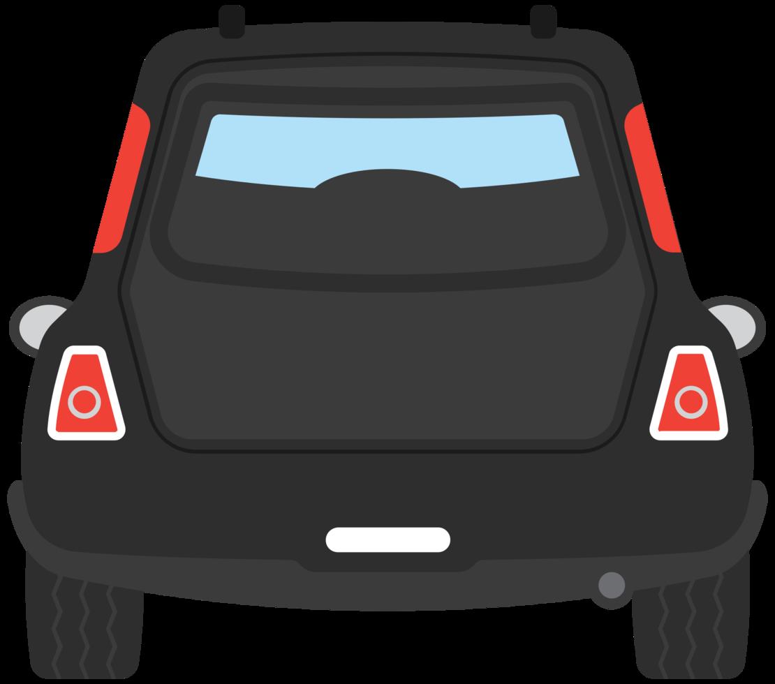 carro da cidade png