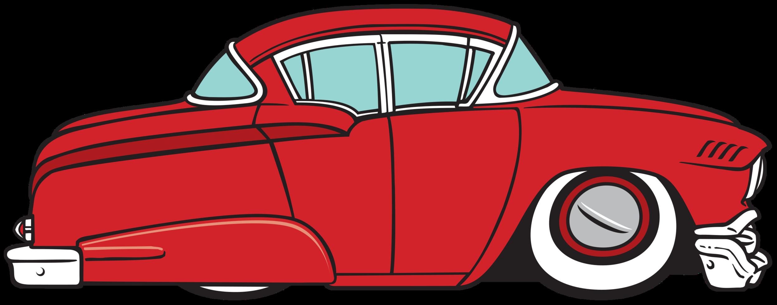 coche personalizado png