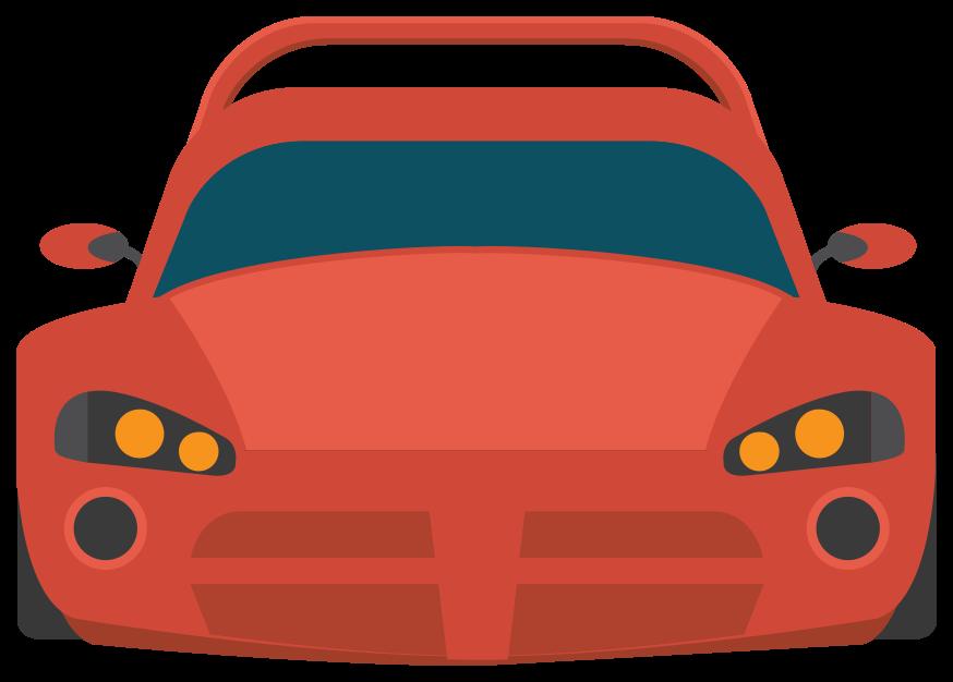 carro deportivo png