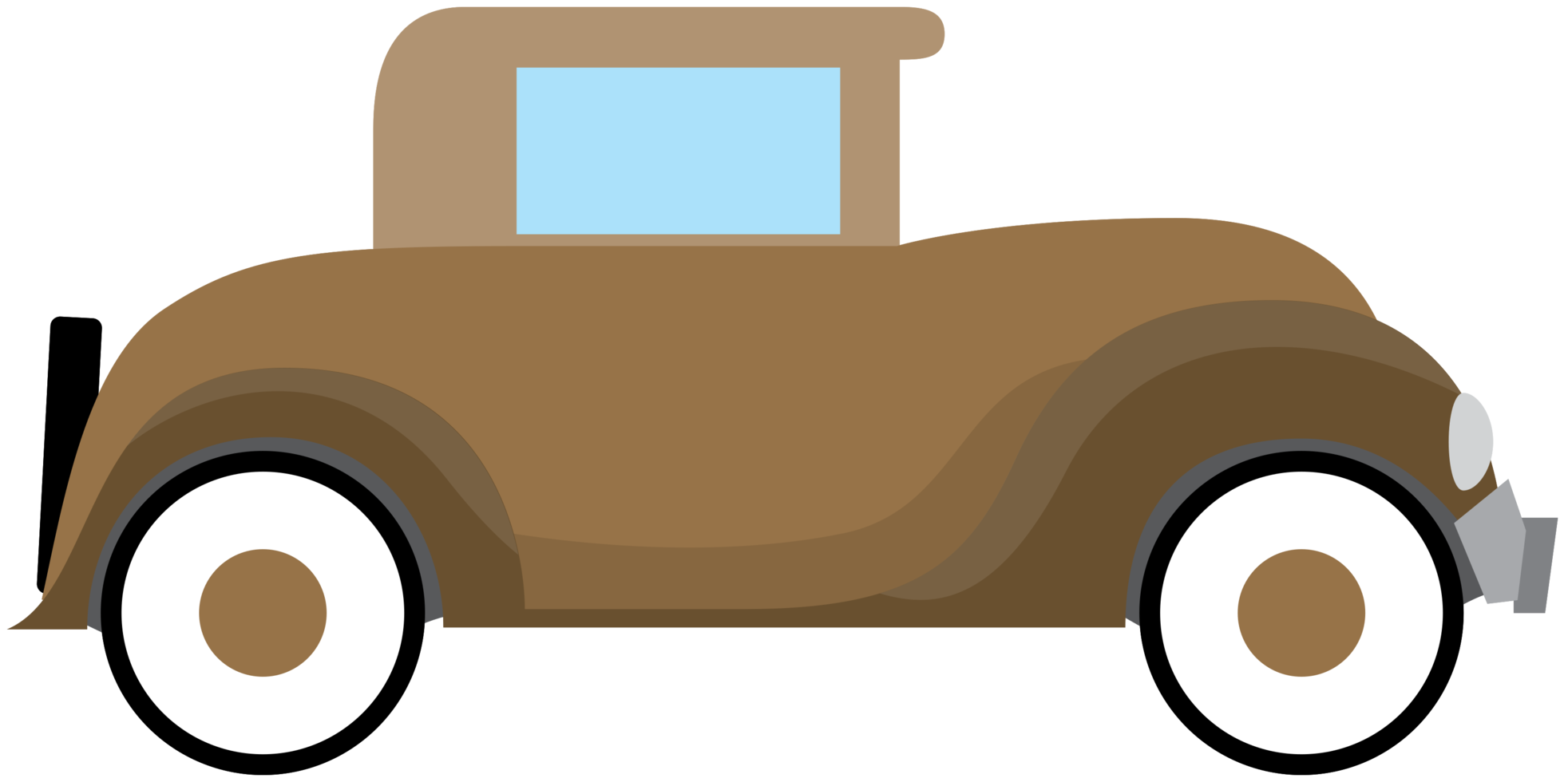 carro antigo png