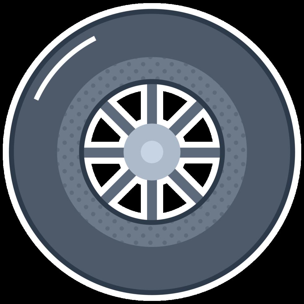 roda de carro png