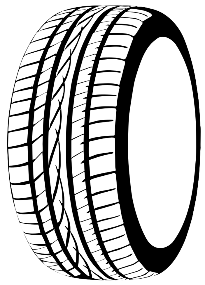 pneu de voiture png