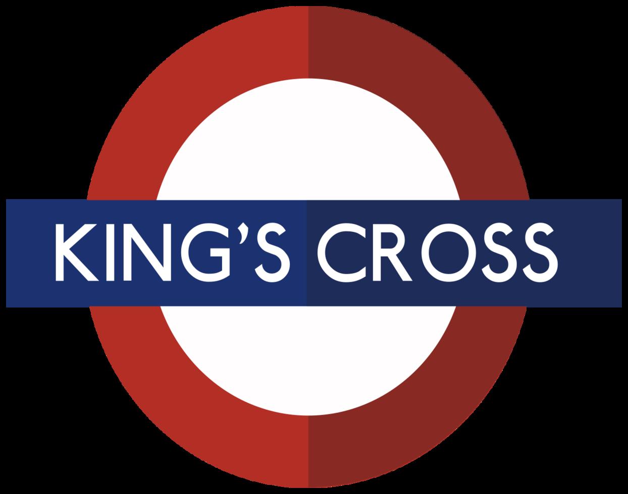 rei da cidade de londres cruz sinal png