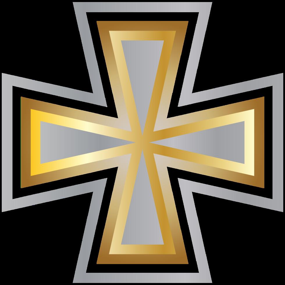 cruz de Malta png