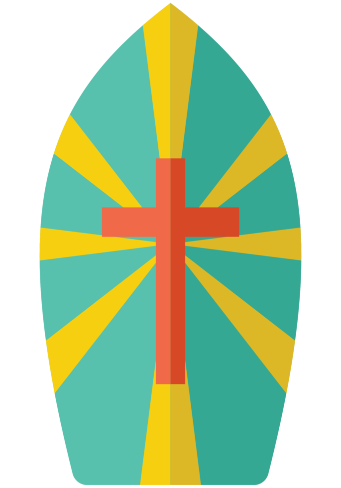 cruz cristã png