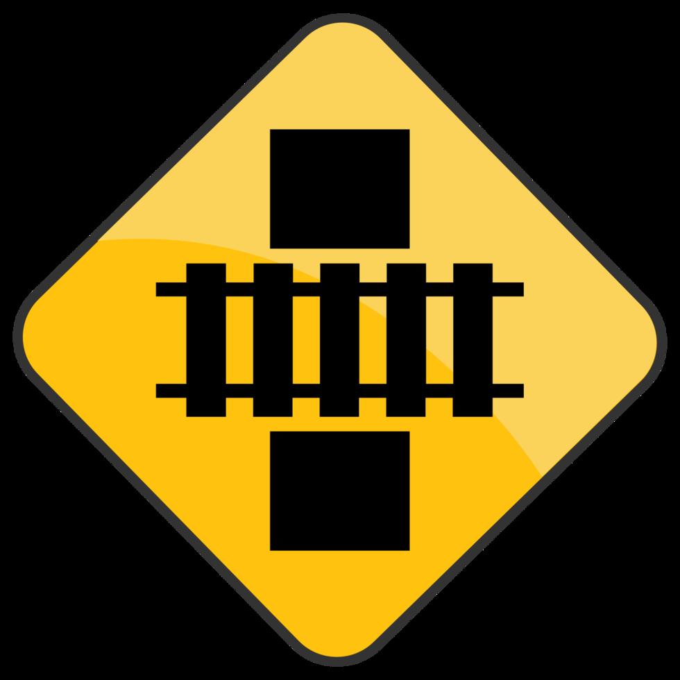 kruis verkeersbord png