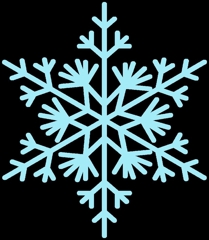 flocon de neige png