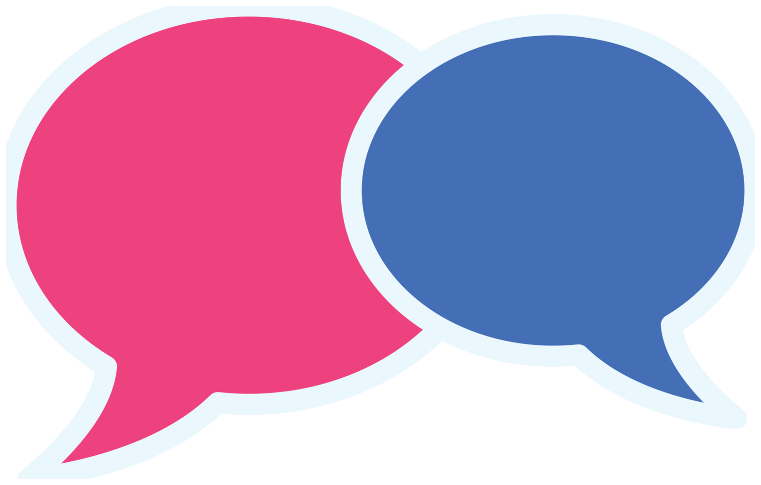 Free Speech bubble PNG with Transparent Background