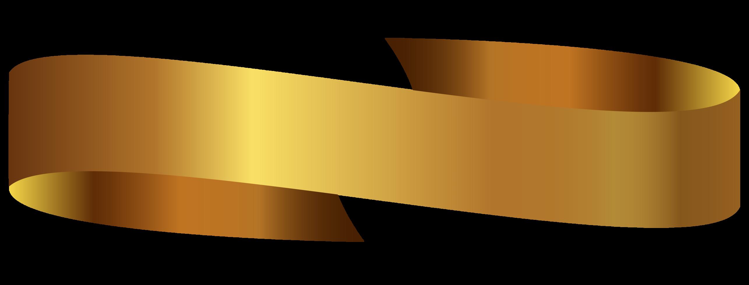 Goldband png