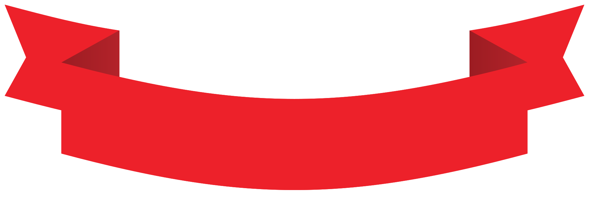 Red ribbon png