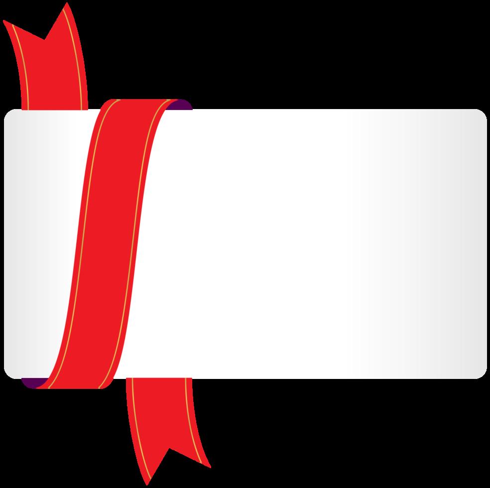 carta del nastro png