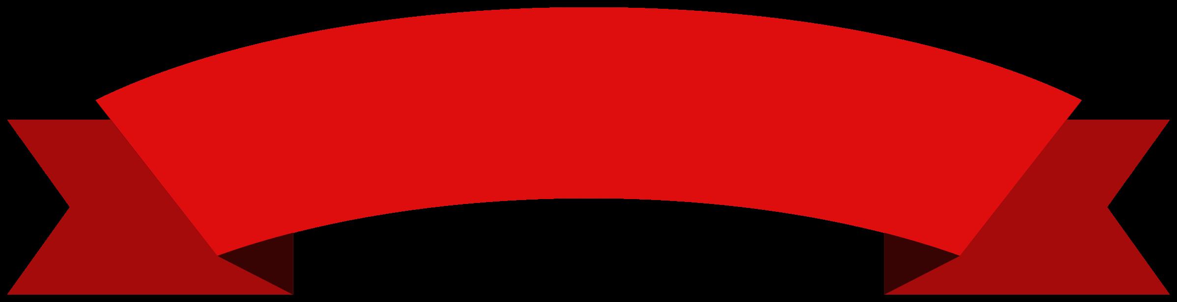 listón rojo png