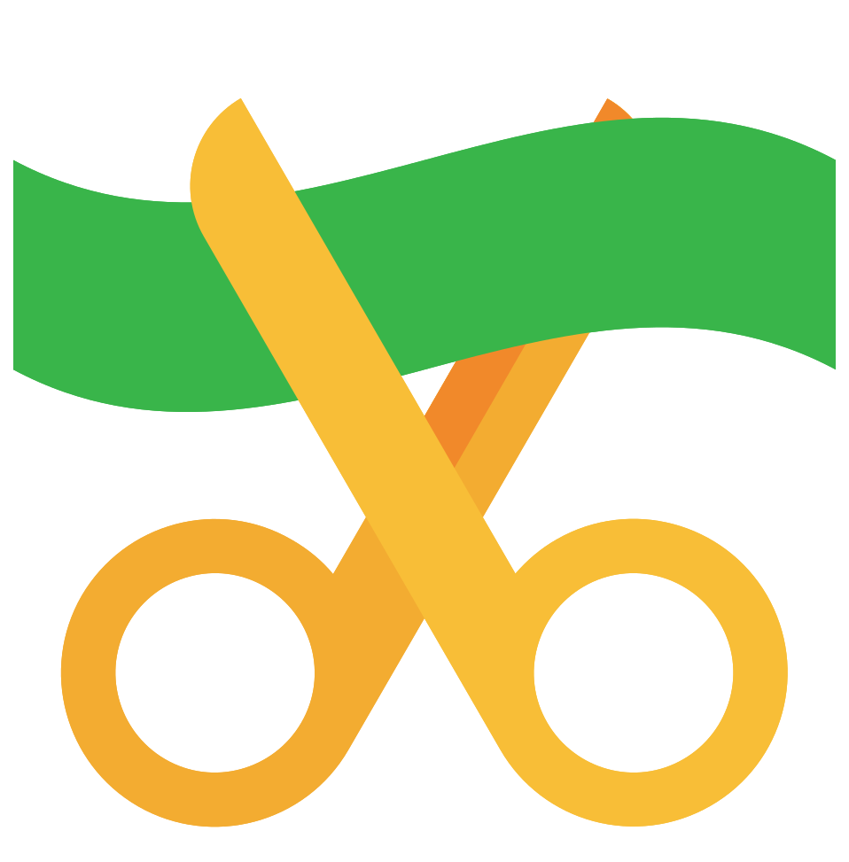 forbici png