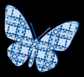mariposa png