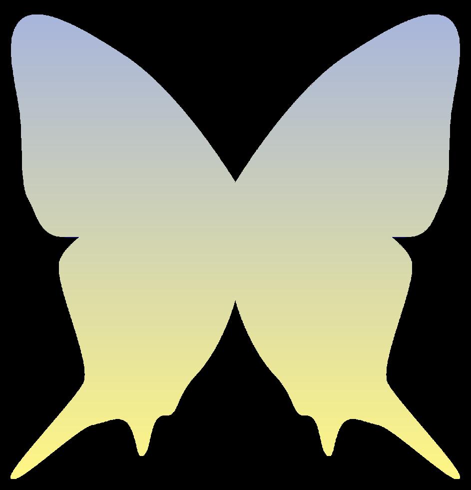 vlinder png