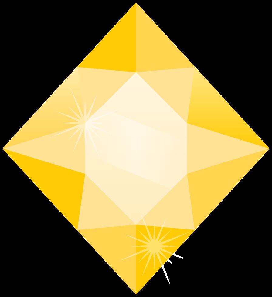 Diamant Edelstein png