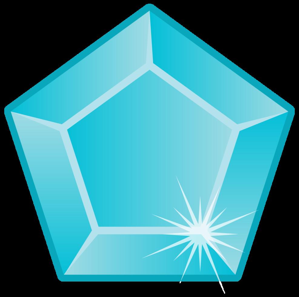 diamant ädelsten png