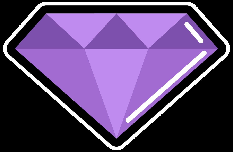 pierre de diamant png