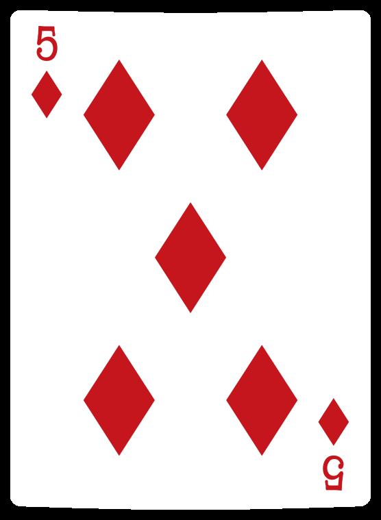 diamant poker kort png