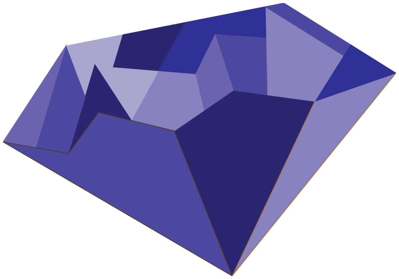 Diamond strass png