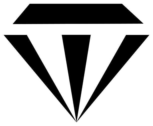 logotipo de diamante png
