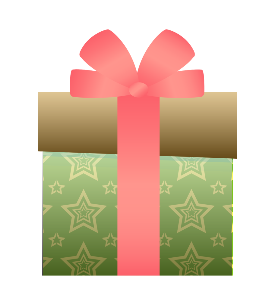 geschenk png