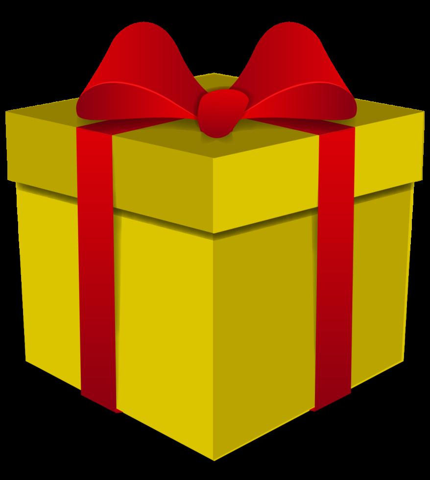 cadeau png
